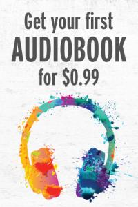 Audiobooks from LibroFM